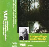 Wilhelm Busch - Lobgesänge in der Nacht