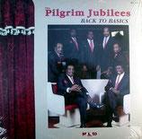 Pilgrim Jubilees - Back To Basics