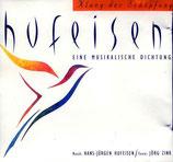 Hans-Jürgen Hufeisen - Klang der Schöpfung (CD 1)