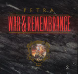 Petra - War & Remembrance 2