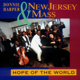 New Jersey Mass Choir - Hope Of The World