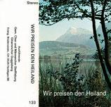 EBV - Wir preisen den Heiland (Gem.Chor und Männerchor Steffisburg, Gitarrenchor Guggisberg)