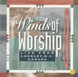 Vineyard - Winds Of Worship 8 (Live From Langley Canada)