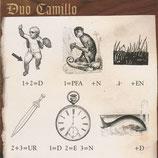 Duo Camillo - Die Pfaffen rasen durch den Wald