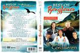 Bergfeuer - best Of Bergfeuer : Die Adler der Cordilleren (DVD)