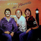 The Sharretts - Let It Shine