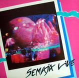 Semaja - Live