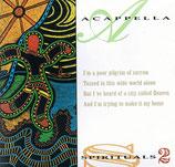 The Acappella Company - Acappella Spirituals 2