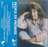 Wendy Talbot - People Of Promise