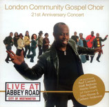 London Community Gospel Choir - 21st Anniversary Concert
