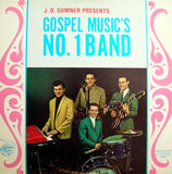 The Stamps Band - J.D.Sumner presents Gospel Music's No.1 Band