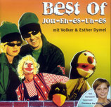 Best of Jott-Eh-es-Uh-es mit Volker & Esther Dymel