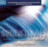 The International Staff Band Of The Salvation Army - Shekinah