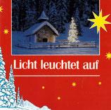 Licht leuchtet auf (Hänssler music) 2-CD-Box