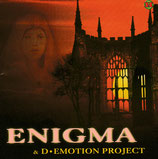ENIGMA - D Emotion Project