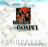 Modern Gospel Lobpreis und Konzert (2-CD)