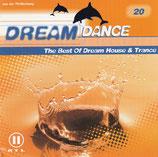 Dream Dance Vol.20  (2-CD)