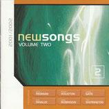 Kingsway - New Songs 2001/2002 Volume Two