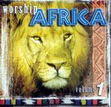 Worship Africa 1
