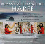 Wings of Harmony - Romantische Klänge der HARFE