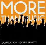 Gospelation & Gospelproject - More Than Music