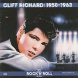 Cliff Richard - The Rock'n Roll Era 1958-1963