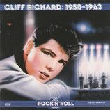 Cliff Richard - The Rock'n Roll Era 1958-1963