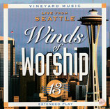 Vineyard - Winds Of Worship 13  (Live From Seattle)