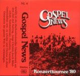 Gospel News - Gospel News 80'