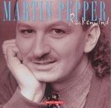 Martin Pepper - Rückenwind