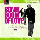 Sonik Boom Of Love - A Love Supreme