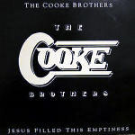 The Cooke Brothers - Jesus Filled My Emptiness