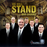 Kingdom Heirs - We Will Stand Our Ground