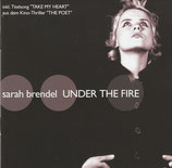 Sarah Brendel - Under the Fire