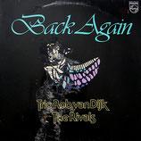 Trio Rob van Dijk & The Rivals - Back Again