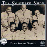 The Southern Sons - Deep South Gospel