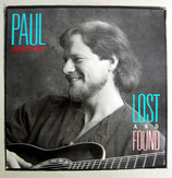 Paul Overstreet - Lost And Found