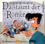 Da staunt der Römer (Der K.I.D.S. Chor)