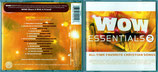 WOW Essentials 2 : All-Time Favorite Christian Songs