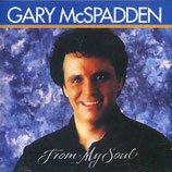 Gary McSpadden - From My Soul