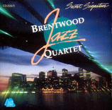 Brentwood Jazz Quartet - Secret Signature