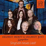 Helmut Hoeft & Helmut Jost + Gospelfire : Singt ein neues Lied