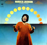 Mahalia Jackson - Sunrise, Sunset