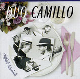 Duo Camillo -Einfach köstlich