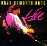 Bryn Haworth Band - Live