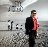 Justo Almario - Family Time