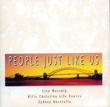 Hillsong Australia - People Just Like Us