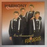 Harmony Quartett - Ein Sonnenstrahl für Jesus