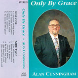 Alan Cunningham - Only By Grace