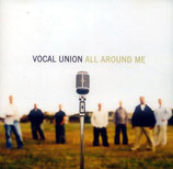 Vocal Union - All Around Me